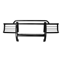 Aries Grille Guards Semi-gloss black