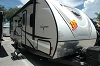 SOLD - 2017 Coachmen Freedom Express 257BHS