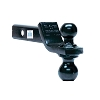 Pro Series Specialty Ball Mounts Dual-Ball Ball Mount