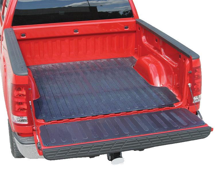 Rugged Liner Truck Bed Mats