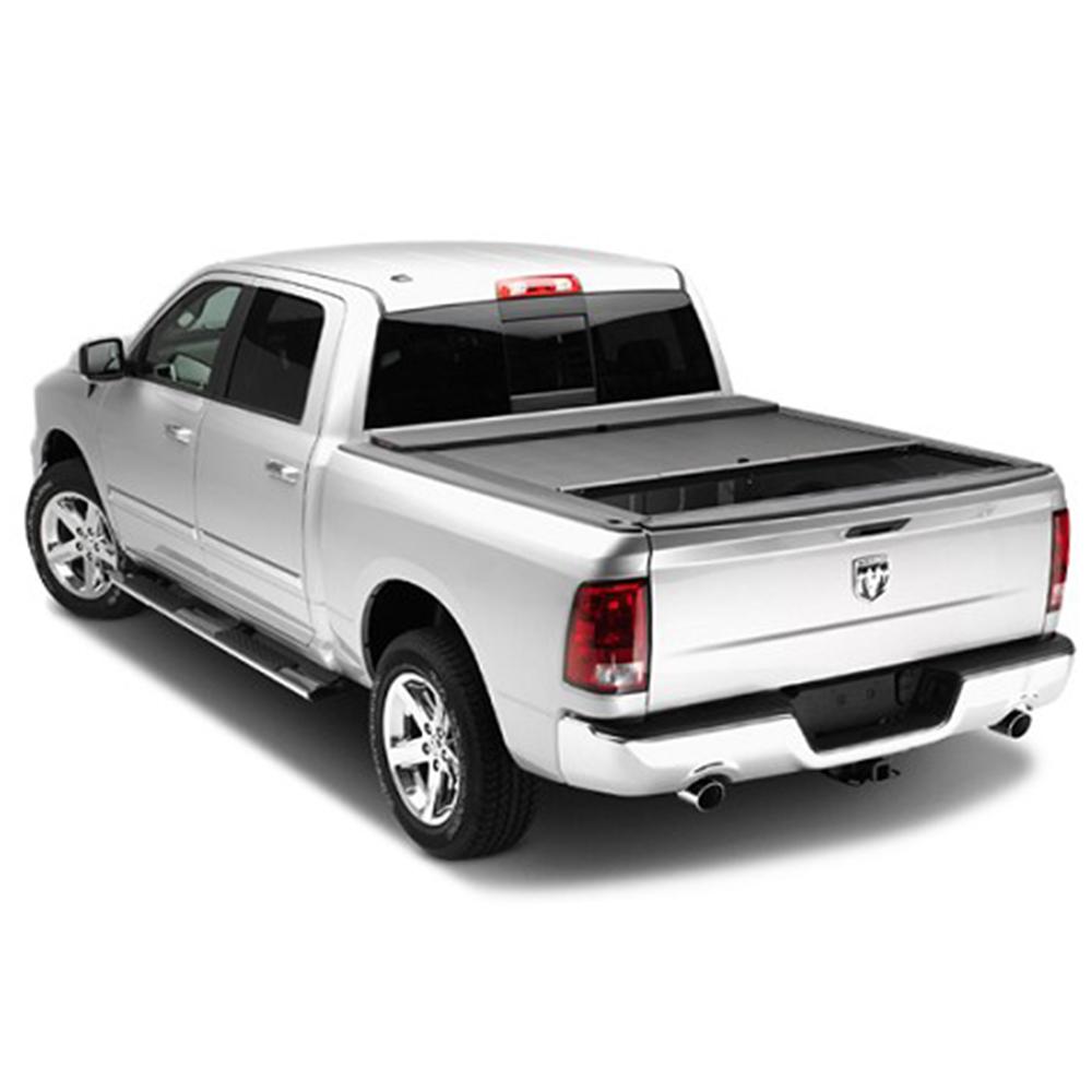 amazon fold tonneau bed jr trunk quad s dp dodge automotive hard truck racing com covers t tri crew lid cover ft retractable dakota