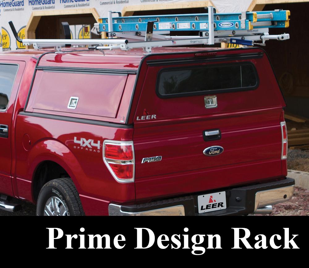 leer dcc truck cap. Black Bedroom Furniture Sets. Home Design Ideas