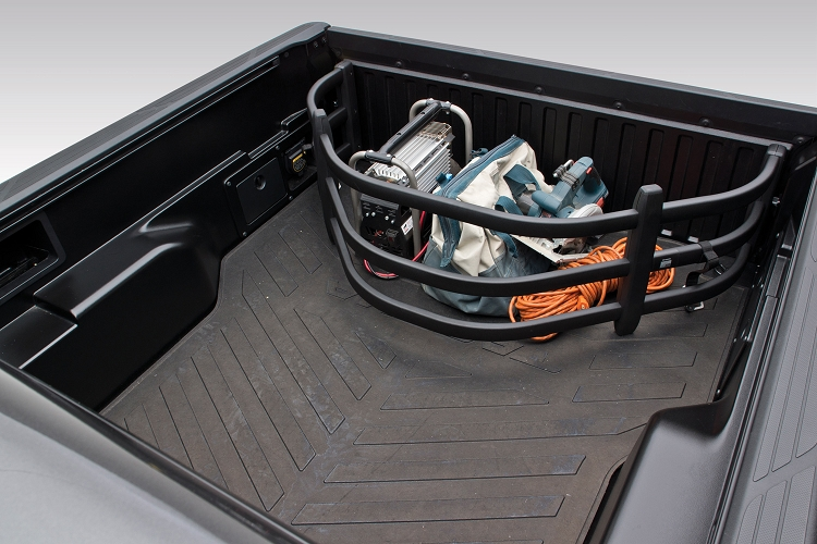 Nissan Frontier Bed Size >> AMP Research BEDXTENDER HD MOTO