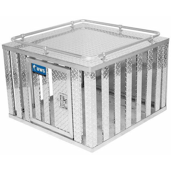 Uws Southern Dog Box Dog Boxes Series