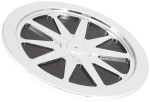 K&N 14 Inch 10 Spoke Top Plate