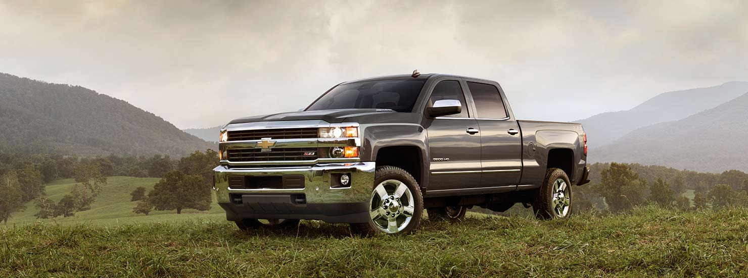 Chevy Truck Accessories