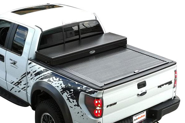 eaf56b31b76 Truck Cover USA American Work Cover Retractable Cover