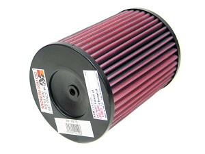 K&N Replacement Air Filter-HDT
