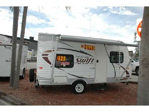 SOLD! More on the Way!  2014 Jayco Jay Flight Swift SLX M-154 BH
