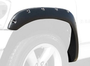 LUND Fender Flare Elite Series