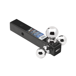 Draw-Tite  Specialty Ball Mounts Tri-Ball Ball Mount