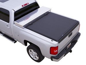 Access Toolbox Roll-Up Cover