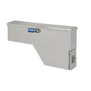 UWS Fenderwell Box with Drawer Slide Series Drawer Slide Series